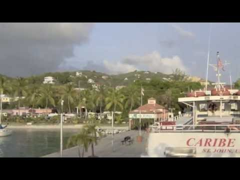 United States Virgin Islands Travel