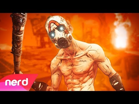 Borderlands 3 Song ft. Claptrap | Party at the Apocalypse | #NerdOut