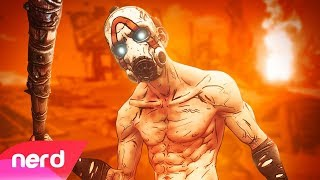 Borderlands 3 Song ft. Claptrap | Party at the Apocalypse | #NerdOut