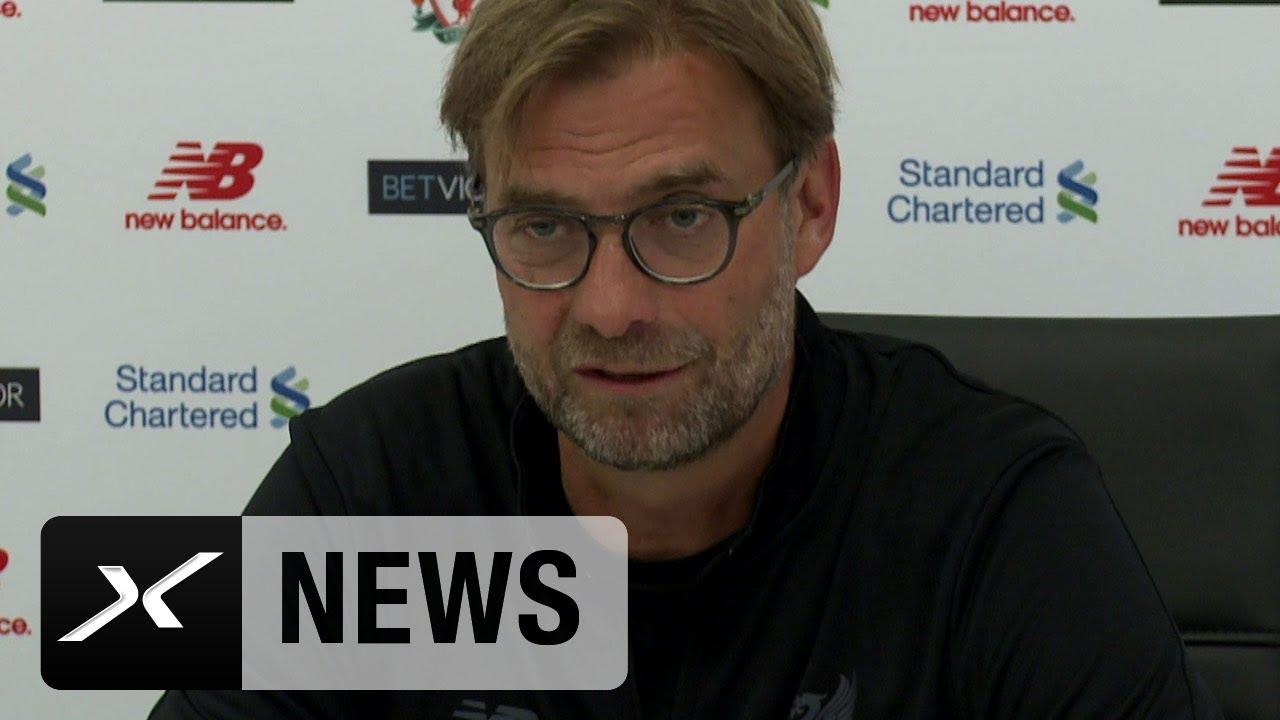 Fc Liverpool Spiel Heute