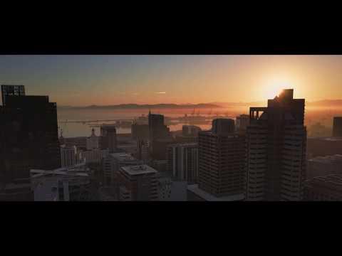 SpectrumGrades DJi Mavic Low Light Super Clean Cinematic Look