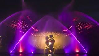 ✅МУЗЫКАЛЬНЫЙ ФОНТАН В г.ВИННИЦА,ВОЗЛЕ ФАБРИКИ РОШЕН(ПРЕЗИДЕНТА УКРАИНЫ ПОРОШЕНКО)/POROSHENKO UKRAINE(В Виннице(Ві́нниця) на Украине открылся самый большой, танцующий, поющий фонтан в Европе. Лебединое озеро...., 2013-01-24T22:15:40.000Z)