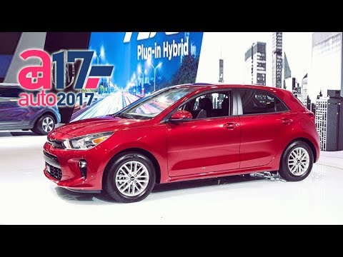 auto 2017 all new kia rio 2018 en el per youtube. Black Bedroom Furniture Sets. Home Design Ideas