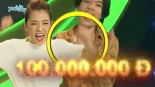 Họp báo ra mắt gameshow 5 Vòng Vàng Kỳ Ảo