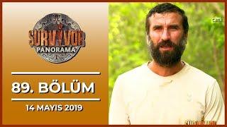 Survivor Panorama 89. Bölüm - 14 Mayıs 2019
