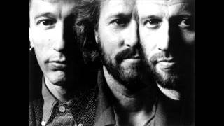 Watch Bee Gees Staying Alive video