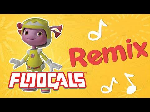 Floogals, Kids Songs: Floogals Remix | Universal Kids