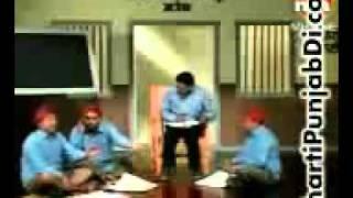 sethi - Bhagwant Mann jugnu mast mast school time.flv
