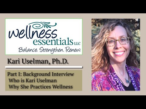 Kari Uselman - Wellness Essentials