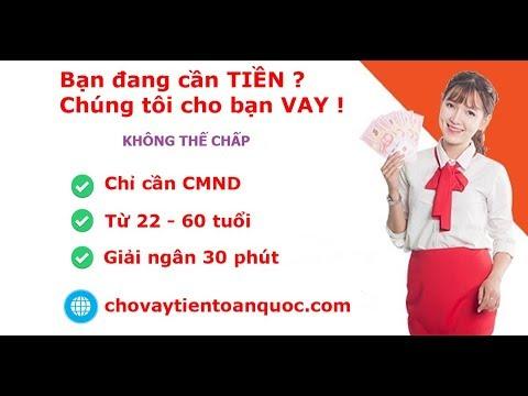 Cho Vay Tiền Nhanh - Vay Tiền Online - Vay Tiền Nhanh Trong Ngày Chỉ Cần CMND