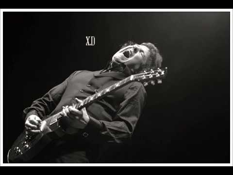 Still Got The Blues - Guitar Backing Track (HD)