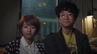 短編映画「世田谷ラブストーリー」 以前よりback numberの音楽に興味を...