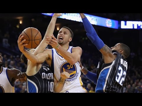 Warriors Plays of the Week: New NBA Records