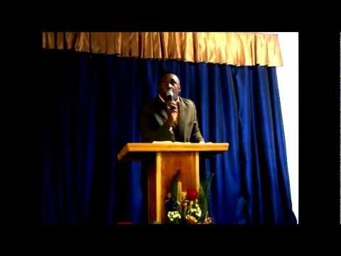 Bishop sherlock padmore what is your leprosy only at christ is the answer ministry tci