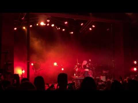 F.F.F. - Bebe Rexha ft. G-Eazy (LIVE ) - The Observatory: Santa Ana, CA