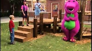 Barney Songs (1995)