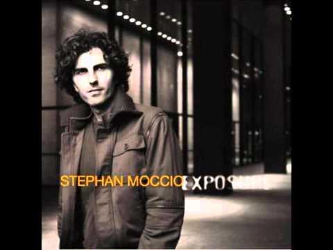 October - Stephan Moccio