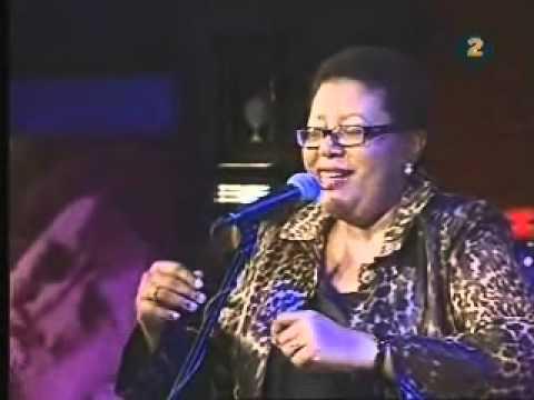 South African Jazz Greats Sibongile Khumalo