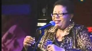 South African Jazz Greats Sibongile Khumalo