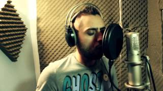 Repeat youtube video Estradda - Am un tovarăș (Studio Freestyle)