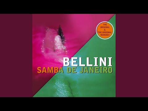 Samba De Janeiro Club Mix