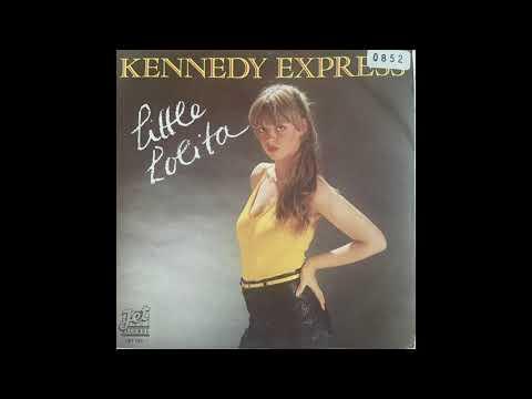 Kennedy Express - Little Lolita (UK Glam Disco 79)