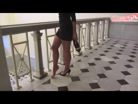f625258c397 Turkish Celebrity Feet magnificent feet Karolin Fişekçi