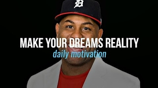 MAKE YOUR DREAMS REALITY - Motivational Video