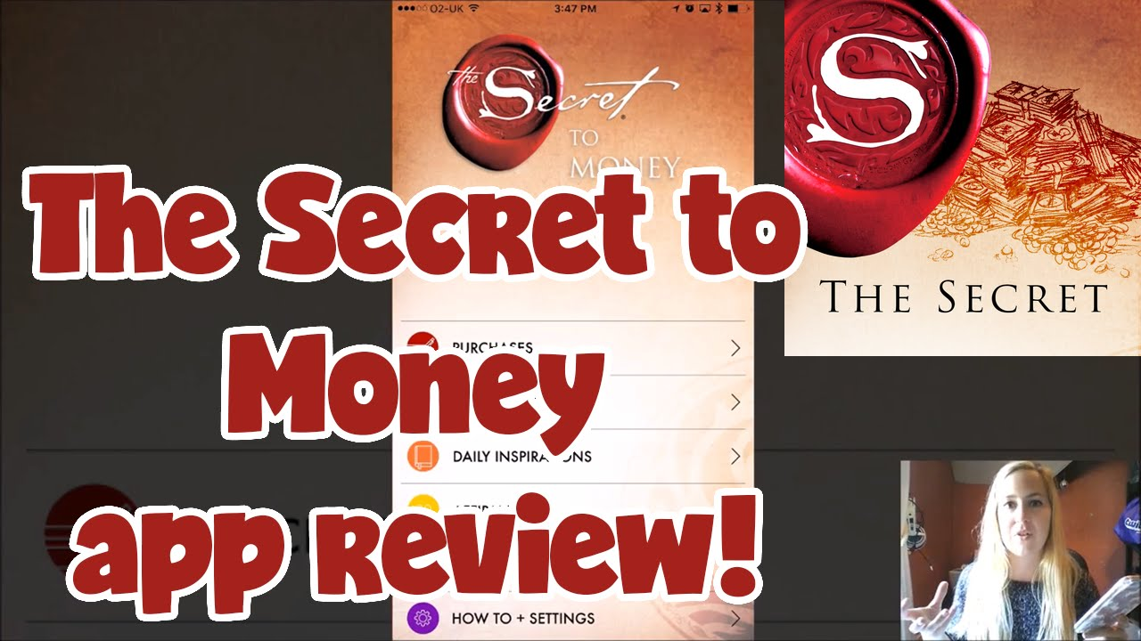 Secret app review