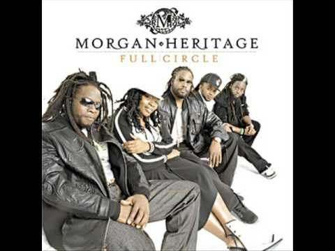 Morgan Heritage - Jah Comes First