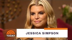 Jessica Simpson Speaks Out About Her Alcoholism, Relationships, Childhood Abuse | TODAY