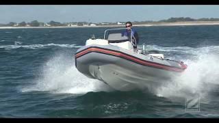 ZODIAC 2012 nouvelle gamme de bateaux semi-rigides