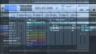 Видео уроки для MAGIX Music Maker