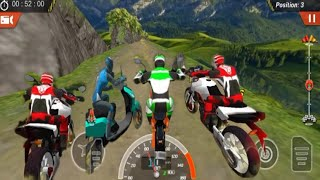 OFF ROAD BIKE RACING GAME 2020 #Dirt Motorcycle Racer Game #Bike Games 3D For Android #Games Android
