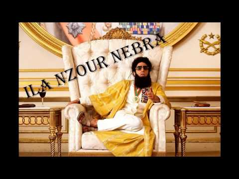 The Dictator   Soundtrack Ila Nzour Nebra)