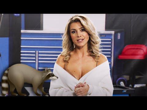 Nackt katy steiner Katie Steiner