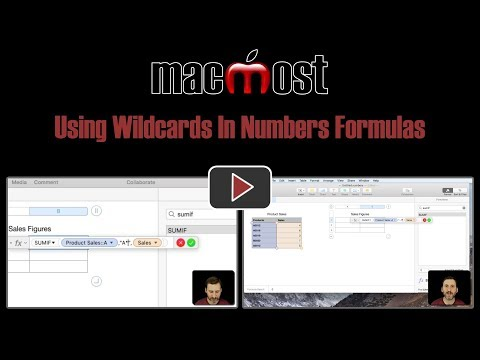 Using Wildcards In Numbers Formulas (#1677)
