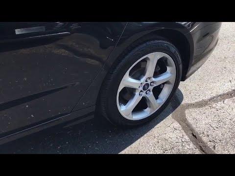 2015 Ford Fusion Columbus, London, Springfield, Hilliard, Dublin, OH PCA283462