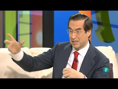 Mario Alonso Puig entrevista en Últimas preguntas