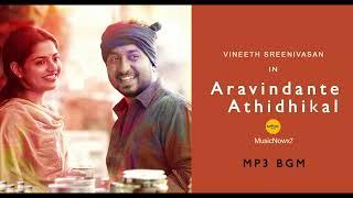 Aravindante athidhikal |Vineeth Sreenivasan|MP3