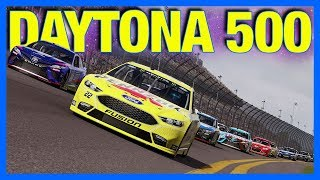 Forza 7 : THE DAYTONA 500!!
