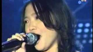 Charice Sings Munting Hiling On Wowowee 2009