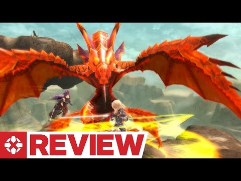 Sword Art Online: Lost Song Review