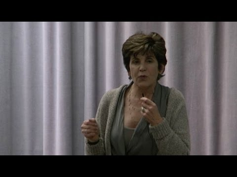 Deborah Hopkins: Talking About a Revolution [Entire Talk]