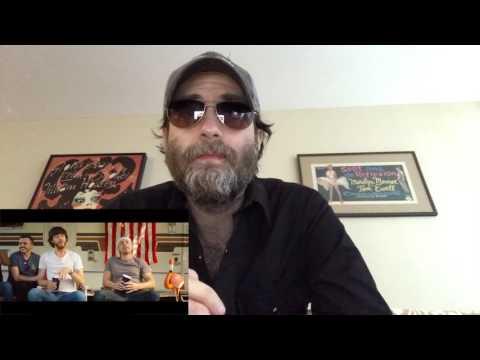 Wheeler Walker Jr's Chris Janson reaction video!!!