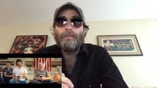 Wheeler Walker Jr's Chris Janson reaction video!!!