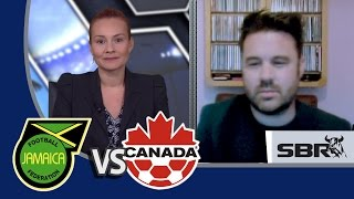 Jamaica vs Canada - Friday 11th | Gold Cup 2015 | Match Predictions