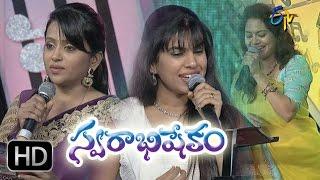 Swarabhishekam – 3rd January 2016 - స్వరాభిషేకం – Full Episode