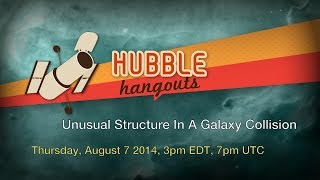 Hubble Observes Unusual