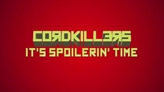 It's Spoilerin' Time 270 - Good Omens (101-103), The Office (UK) Xmas Pt. 1